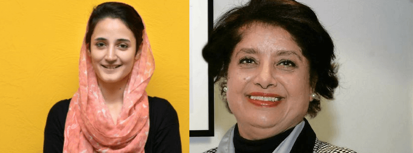 Makers day features inspirational ladies of Pakistan