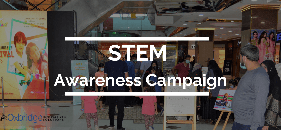 Centaurus – STEM Awarness Campaign