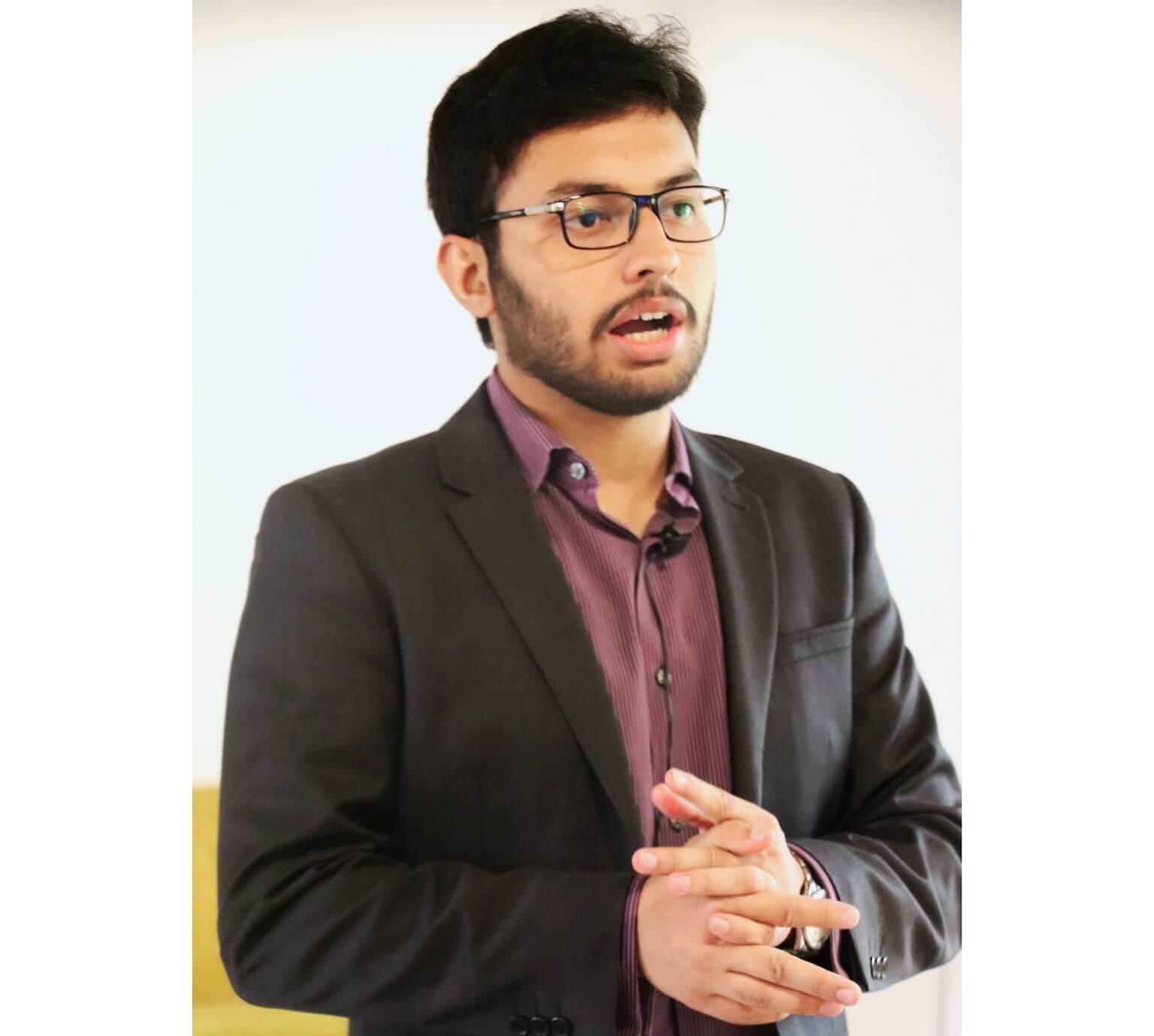 Engr. Muhammad Fahad Nasir