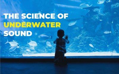 What Do You Hear Underwater?