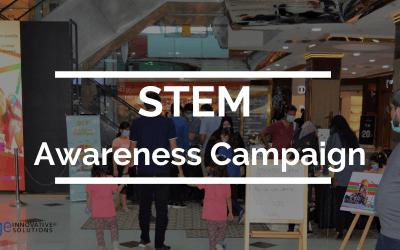 Centaurus – STEM Awarness Campaign
